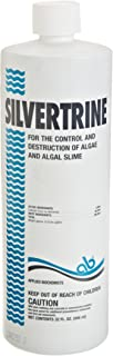 Applied Biochemist 403303A Silvertrine Algaecide, 32-Ounce