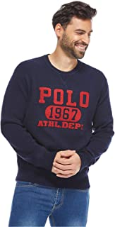 Polo Ralph Lauren Men's 2.72468E+12 Sweatshirts