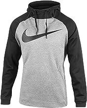 Nike Men's Therma Swoosh Training Hoodie