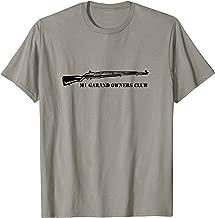 M1 Garand Owners Club, WWII WW2 30-06 US Military