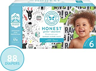 Best overnight diapers size 3 pampers Reviews