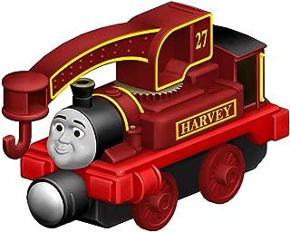 Fisher-Price Thomas & Friends Take-n-Play, Harvey Engine