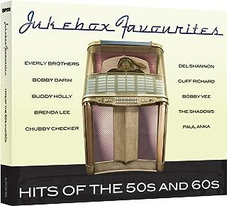 jukebox 50s 60s