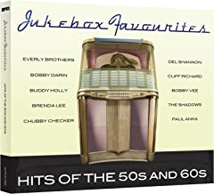 jukebox hits of the 50s and 60s
