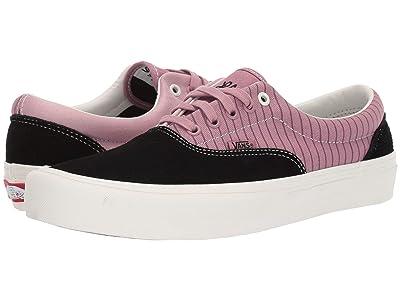 Vans Era Pro ((Lizzie Armanto) Black/Nostalgia Rose) Skate Shoes