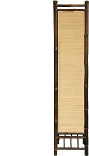 ORIENTAL Furniture Distinctive Unique Affordable Lighting, 3-Feet 36-Inch Tall Kojima Japanese Bamboo Shoji Lantern Small Floor Lamp