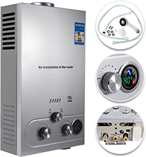 Best small gas hot water tank Reviews