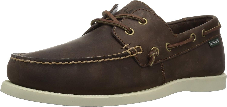 Eastland Men's Freeport Boat shoes