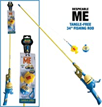 Best minion fishing pole Reviews