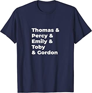 Burt's Shirts: