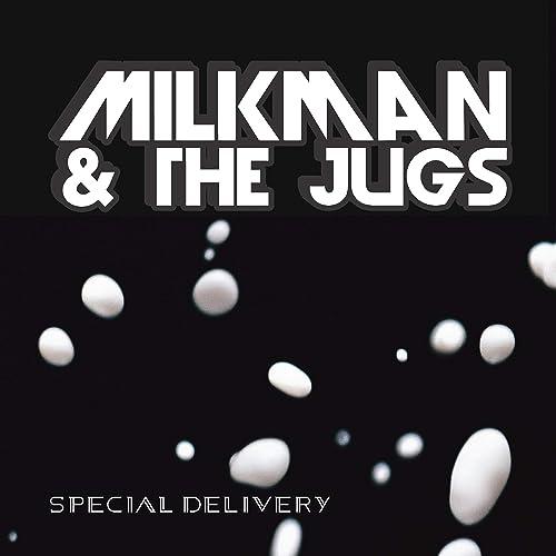 Spinning World de Milkman & the Jugs en Amazon Music - Amazon.es
