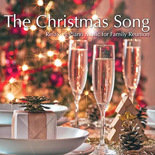 Streaming Christmas Music.The Christmas Song The Best Of Streaming Music Relaxing