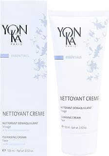 YON-KA - NETTOYANT CREME: Cleansing Cream (3.53oz)