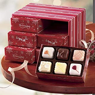 Incredible Petits Fours Samplers from The Swiss Colony