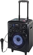 JENSEN SMPS-900 Portable Bluetooth Tailgate/Trolley Speaker