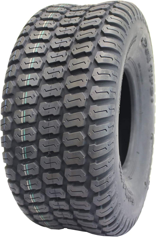 Deli Tire S-374 Turf Tread 4 Columbus Mall and Lawn Gard Tubeless Ply Award NHS