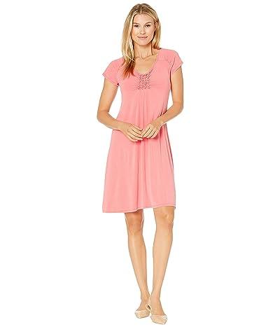 Fresh Produce Emma Dress (Vibrant Poppy) Women