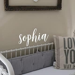Best sophia name art Reviews