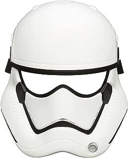 Star Wars First Order Strormtrooper Mask