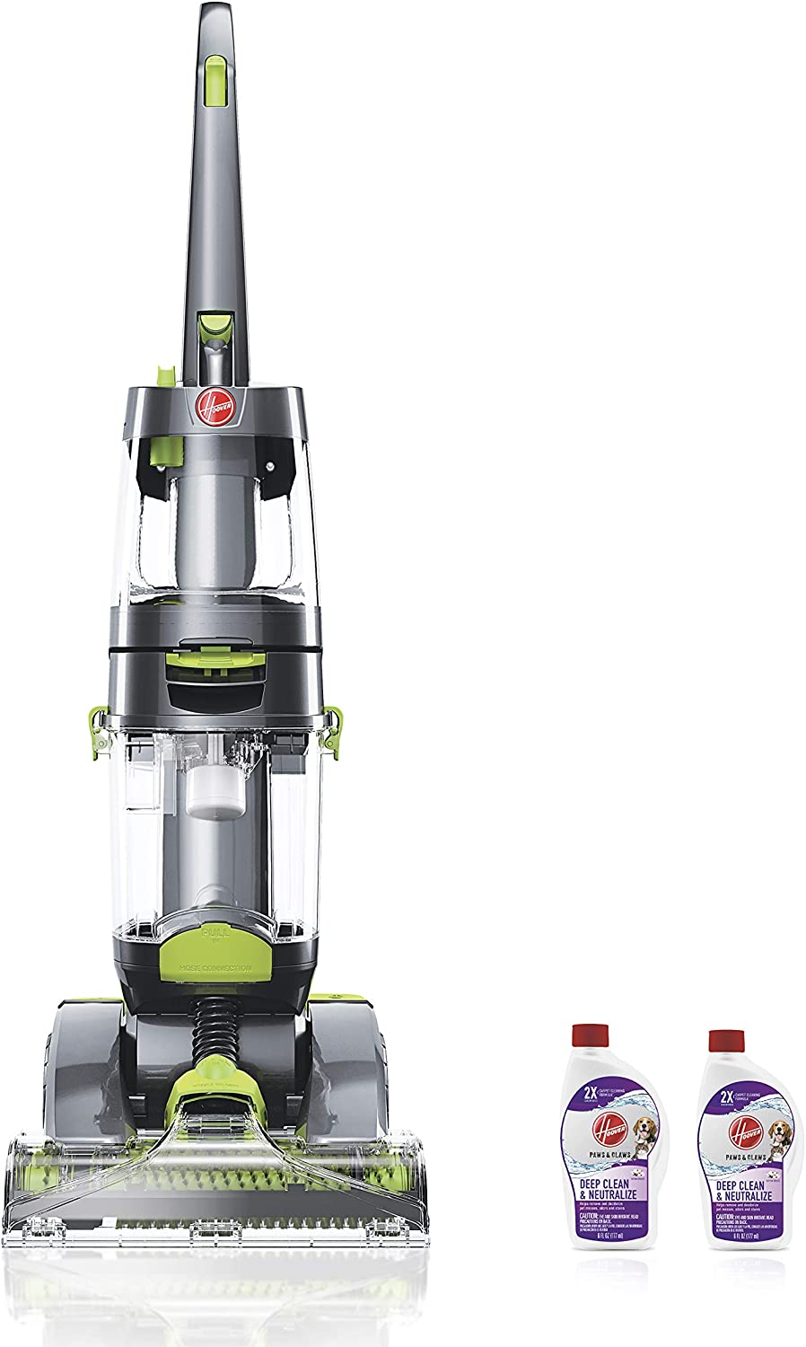 Cash special price Hoover Pro Clean Pet Upright Outstanding Machine Carpet Shampooer Cleaner f