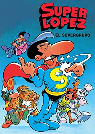 Amazon.es: Super Lopez - Cómics y manga / eBooks Kindle ...