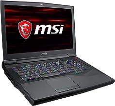 MSI GT75 9SG-268 Titan 17