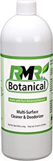 RMR Botanical Cleaner & Treatment (32oz) - Organic All-Purpose Cleaner, Safe Around Kids & Pets