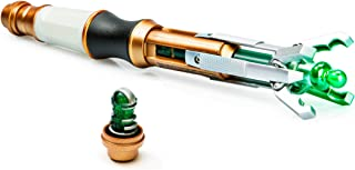 Doctor Who - 12th Dr. Sonic Screwdriver with Touch Controls and Removable Power Core