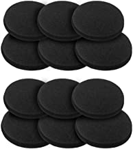 Housewares Solutions 12 Pieces Activated Carbon Filters Compost Bin Replacement Filters - 12 Round