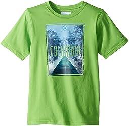 Camp Champs™ Short Sleeve Shirt (Little Kids/Big Kids)