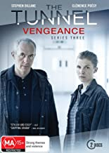 The Tunnel: Series 3 | Stephen Dillane, Clemence Poesy | NON-USA Format | PAL | Region 4 Import - Australia