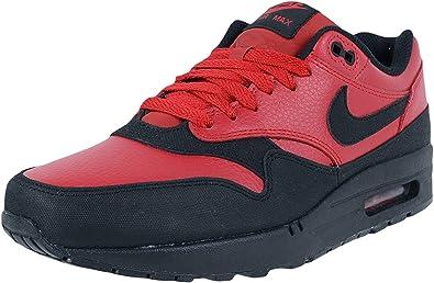 Nike Men's Air Max 1 LTR Premium Running Shoe