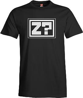 SLG Art Boutiki Mens Johnny the Homicidal Maniac Z? T-Shirt