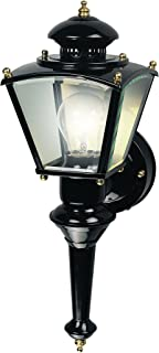 Best secure home motion-activated outdoor wall light Reviews