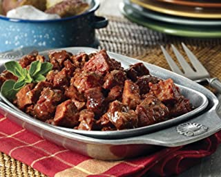 Kansas City Steaks 2 (2 lb.) Barbeque Beef Burnt Ends