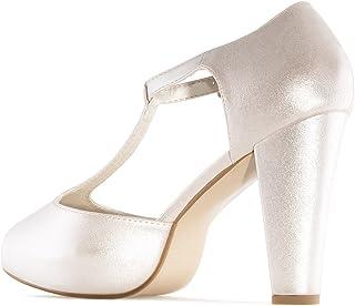 7dfe046231310b Amazon.it: Charleston - Scarpe col tacco / Scarpe da donna: Scarpe e ...