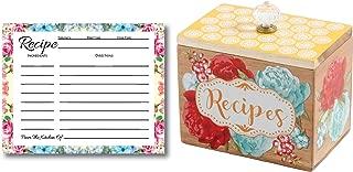 Best pioneer woman recipe box cards Reviews