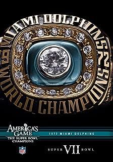 NFL America's Game: 1972 DOLPHINS - Super Bowl VII