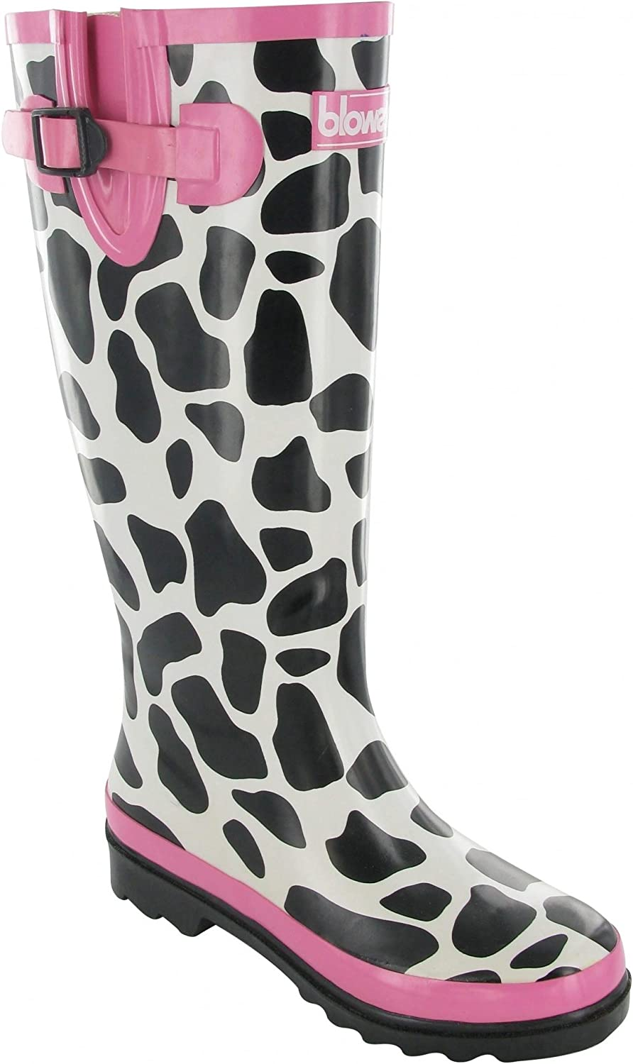 Cotswold Ladies Moo Wellington Womens Boots