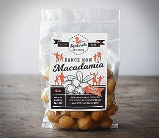 DAGELIJKS VERS BEREID. Dance Now Macadamia (gebrand, gezouten, 500 g)