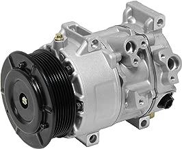 UAC CO 11178JC A/C Compressor