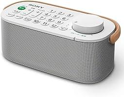 ソニー SONY お手元テレビスピーカー かんたん操作/防滴対応 / 「声」専用スピーカー搭載 テレビリモコン一体型 2020年モデル SRS-LSR200
