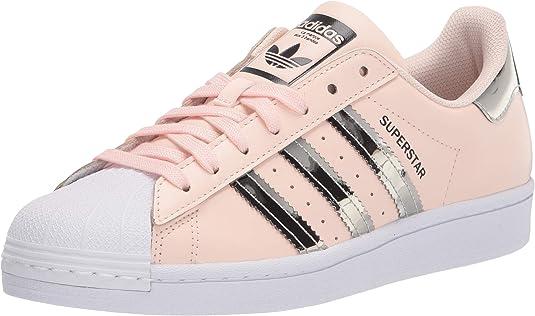 Adidas Originals Womens Superstar Running Shoe