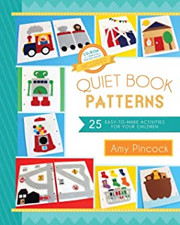 Best quiet book templates Reviews