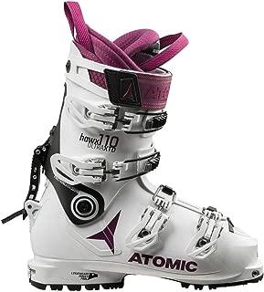 Best 110 ski boots Reviews