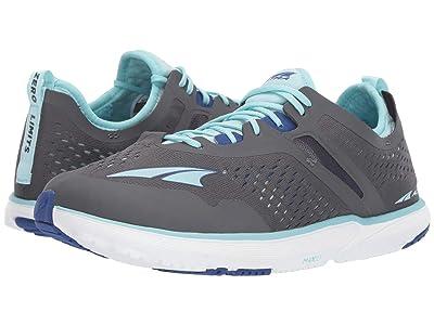 Altra Footwear Kayenta (Gray/Blue) Women