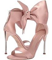 Alexander McQueen - Bow Sandal