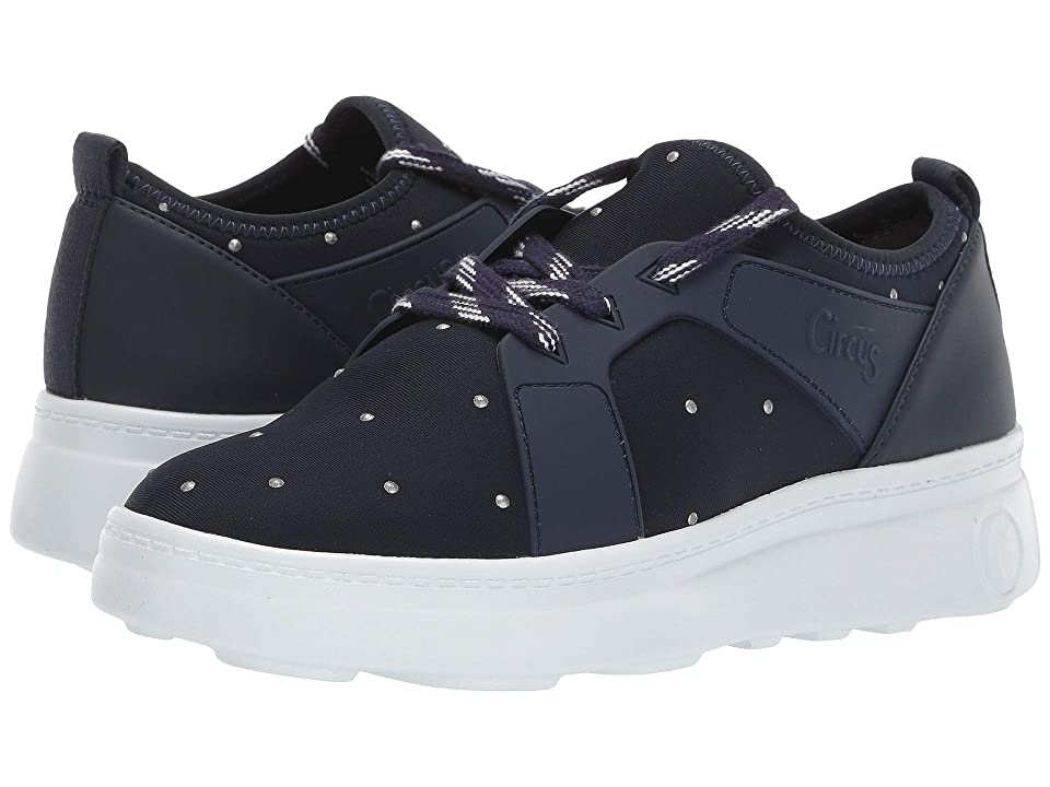 Circus by Sam Edelman Lakyn (Baltic Navy Circus Neoprene) Women