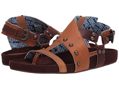 Dingo #SageBrush (Camel/Brown) Women