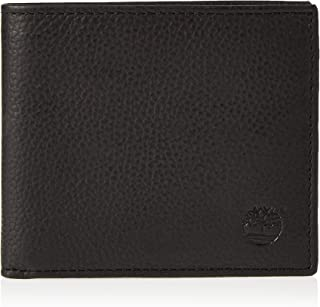 Timberland Mens Wallets, Card Cases & Money Organizers Easy Man Wallet,Grey (Grey)